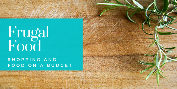 Be a frugal foodie and save money each month