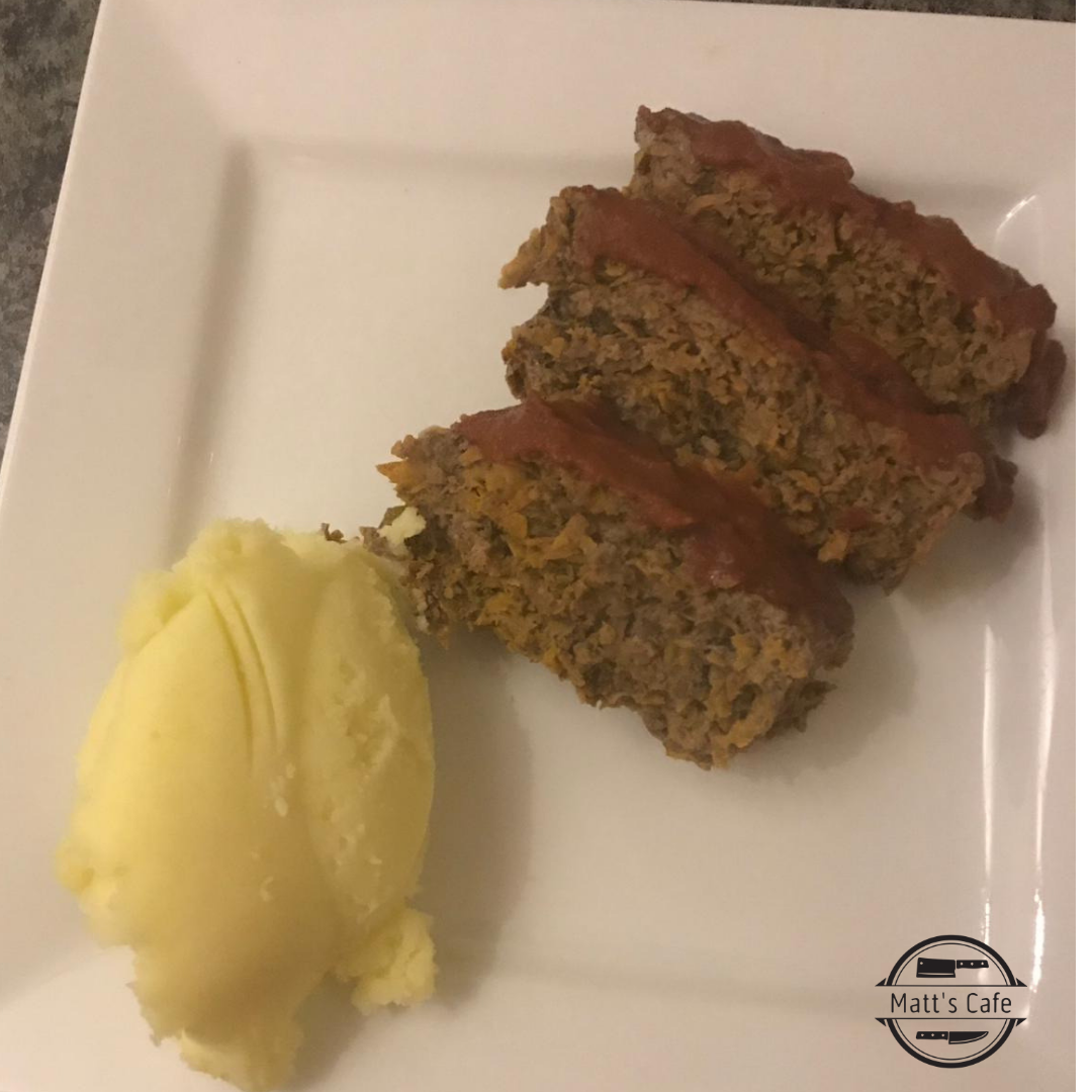 Slimming World Syn Free Meatloaf