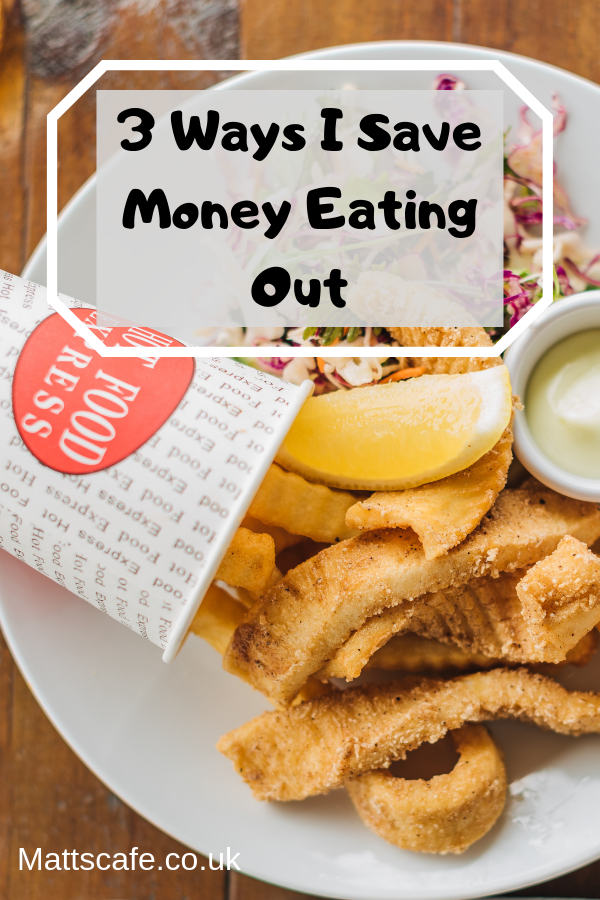 3 Ways I Save Money Eating Out, save money at restaurants, money saving tips, restaurant savings, restaurants reward points #moneysaving #savemoneyeating #restaurantsavings #eatingoutsavings #restaurantpromotions #NUSdiscount #TOTUMdiscount