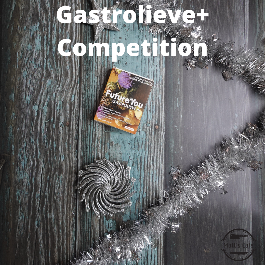 Gastrolieve+ Competition to win some yourself