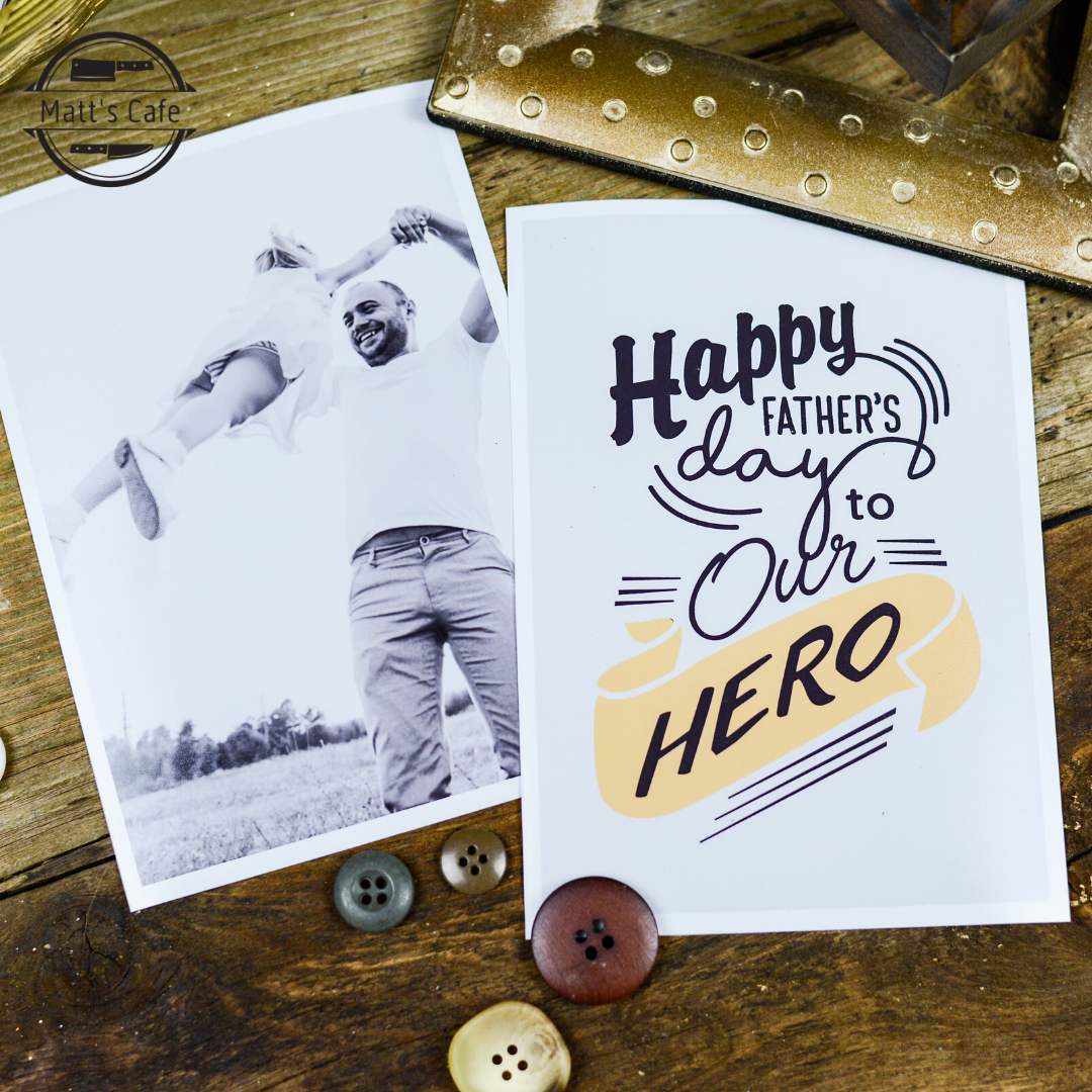 Fathers Day Gift Guide 2020