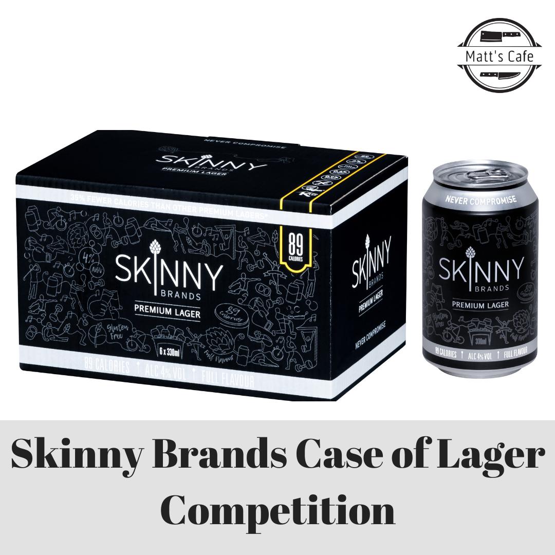 skinny beer