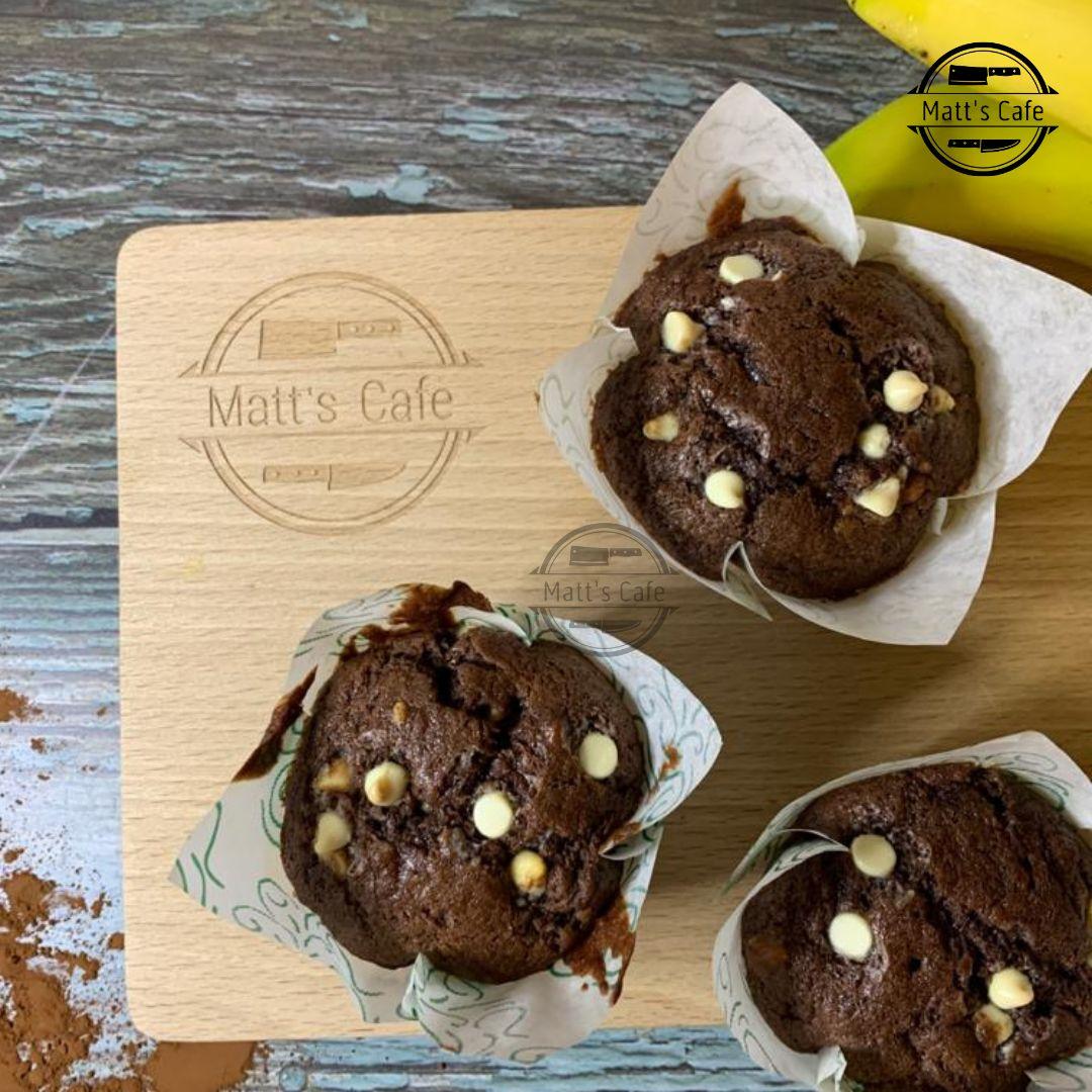 Easy slimming world banana muffins recipes