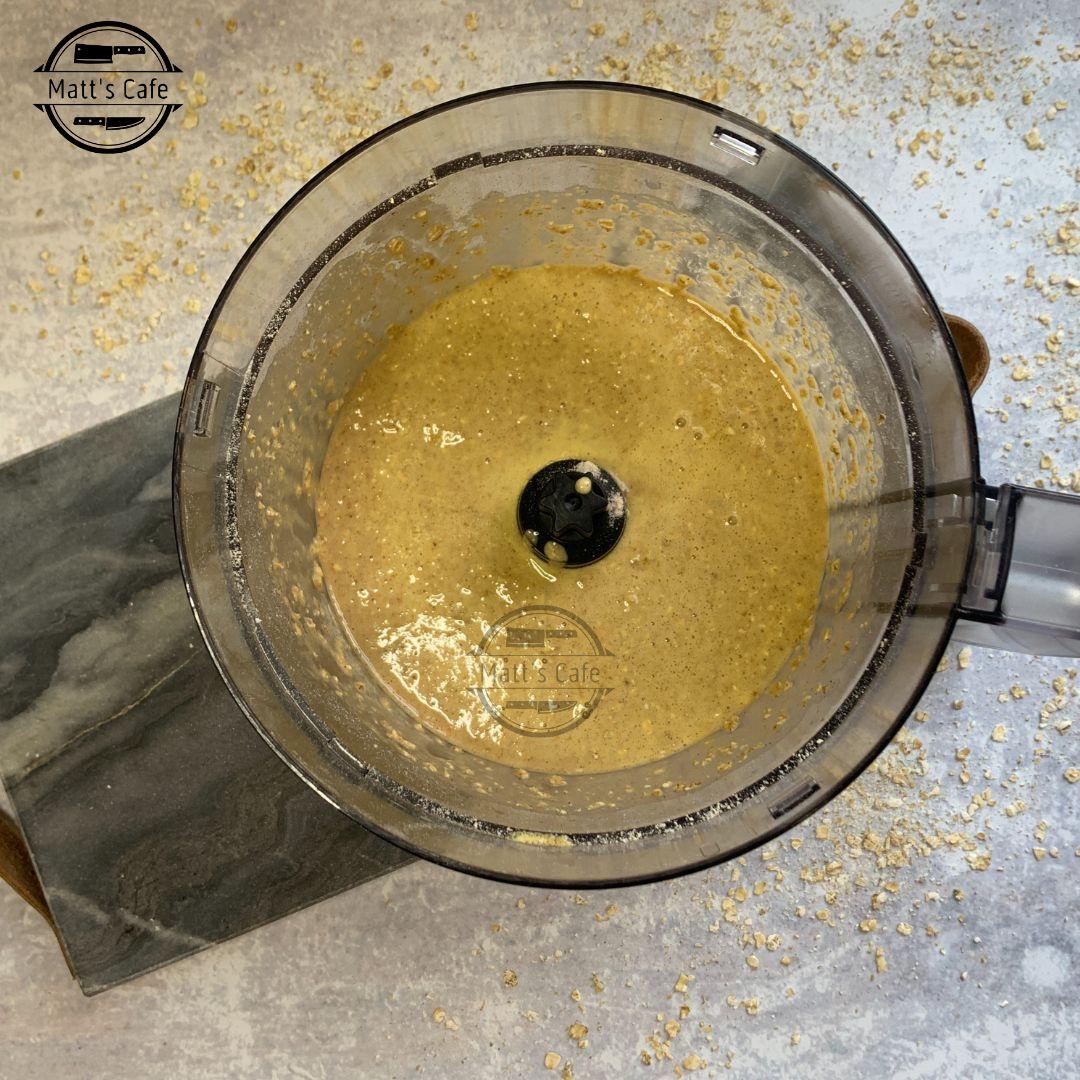 Making Porridge Oats Slimming World Cookie Recipe