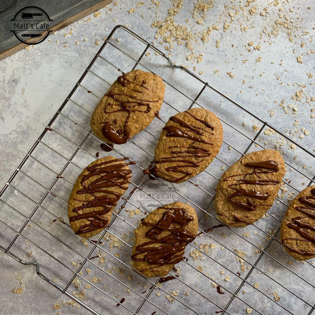 Slimming World Breakfast Biscuits Recipe