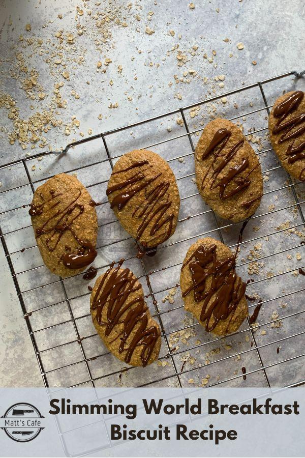 Slimming world breakfast biscuit recipes