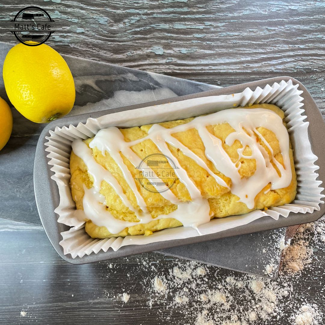 Slimming World Lemon Drizzle Cake Syns?