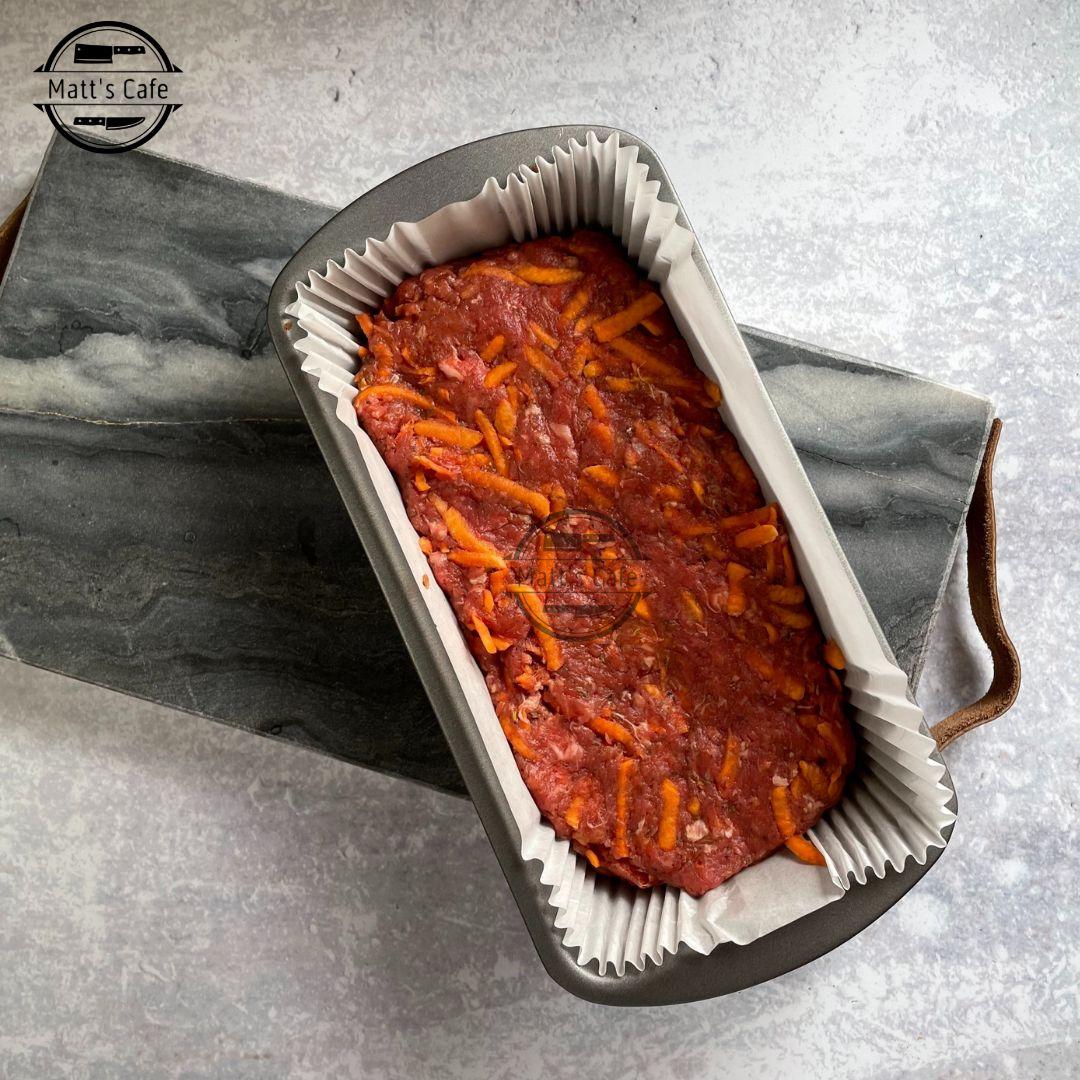 Slimming world meatloaf recipe