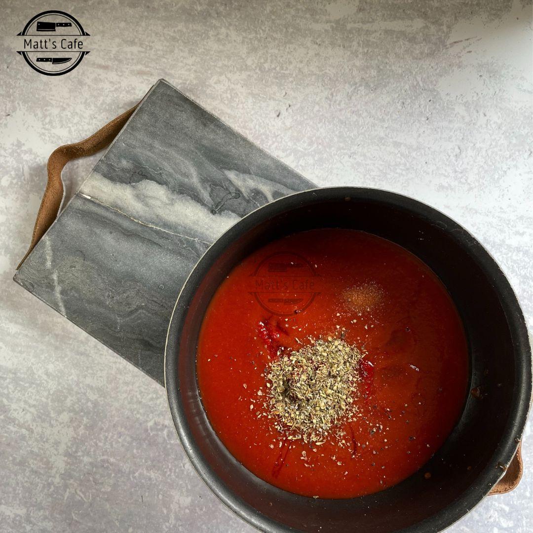 Slimming world Meatloaf sauce recipe