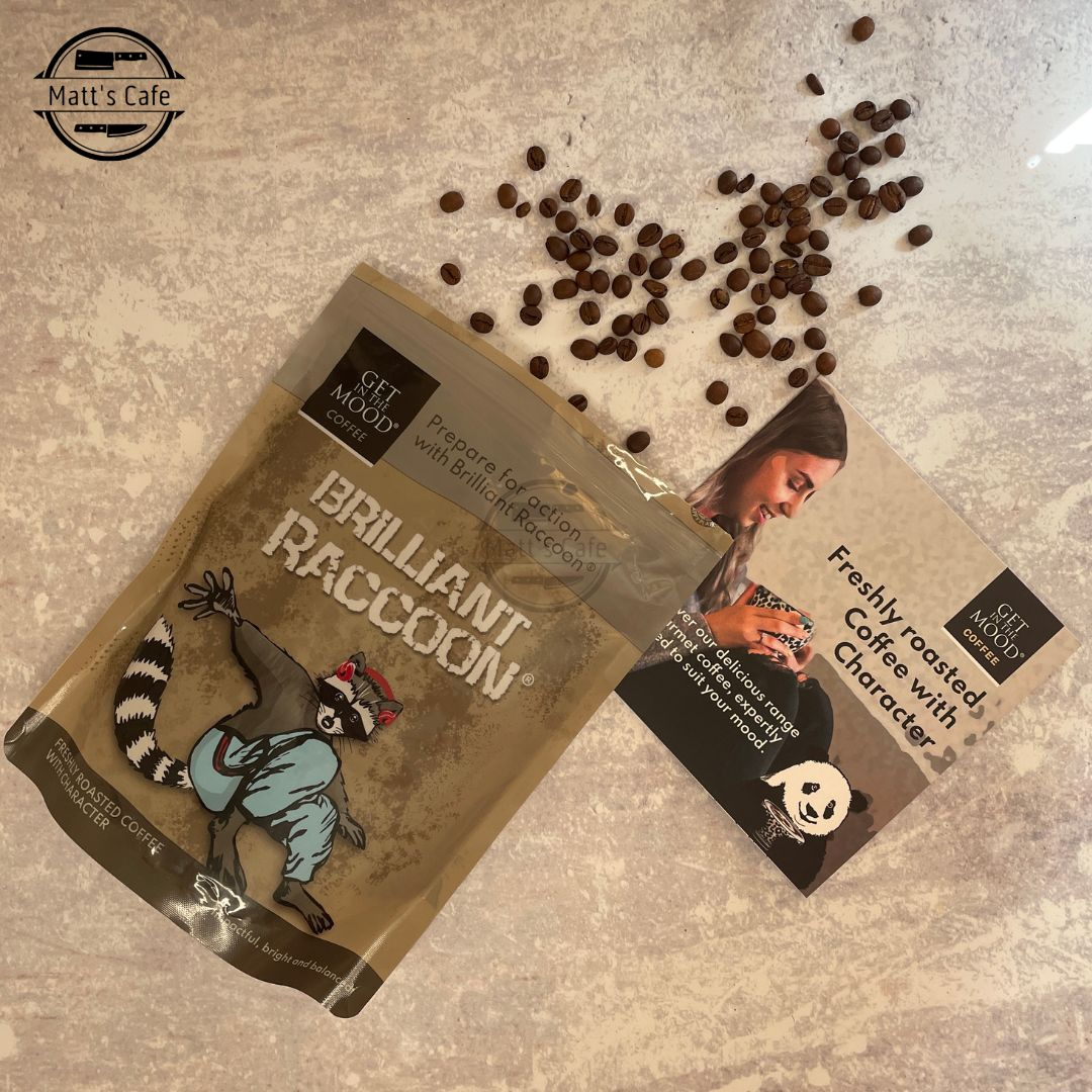 Get in the Mood Gourmet Coffee Review