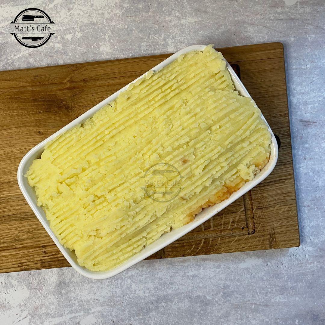 Low syn Vegetable Vegetarian Pie Recipe