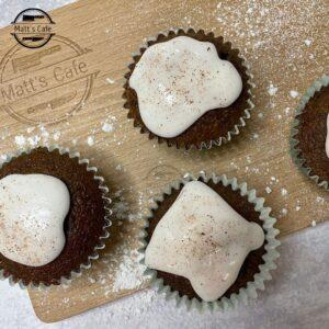 Slimming World Christmas Pudding Muffins Recipe