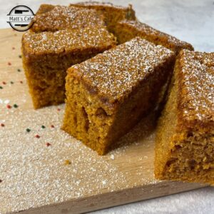Christmas slimming world cake recipe